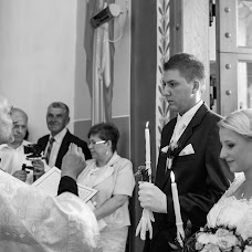Wedding photographer Wiesław Panasiuk (panasiuk). Photo of 25.09.2015