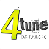 4tune 3D Car Tuning (OPENBETA)