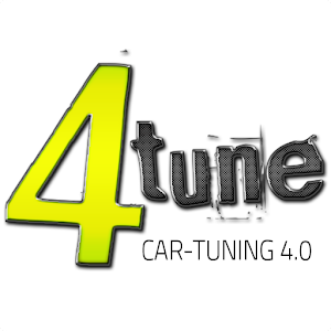 4tune 3D Car Tuning (OPENBETA) 1 0 059 latest apk download for