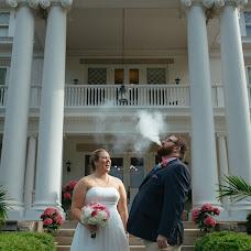 Wedding photographer wladimir olguin (olguin). Photo of 15.07.2015