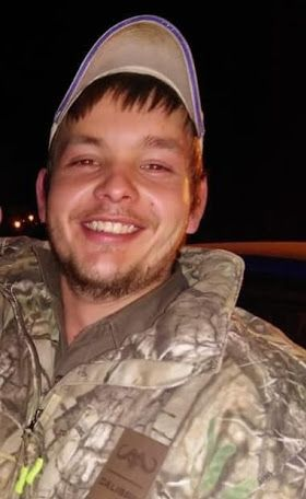 Farm manager Brendin Horner's body was found tied to a farm gate after he was murdered.