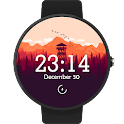 Watch face FWF WatchTower icon