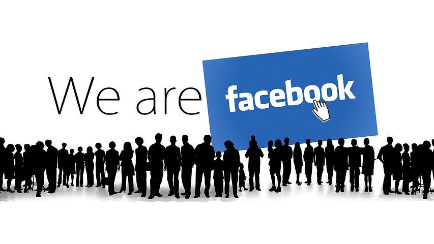 image we are Facebook