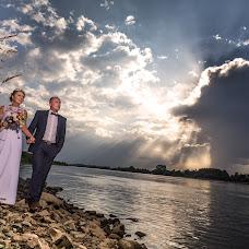 Wedding photographer Jan Myszkowski (myszkowski). Photo of 03.08.2017