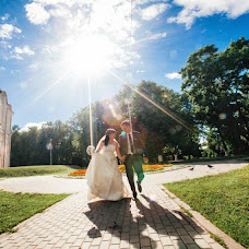Wedding photographer Irina Kraynova (Photo-kiss). Photo of 29.06.2015