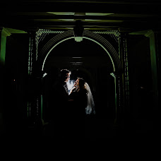 Wedding photographer Mariya Bochkareva (GailyGaP). Photo of 03.02.2018