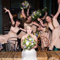 Wedding photographer Icy Lazare (icylazare). Photo of 18.10.2017