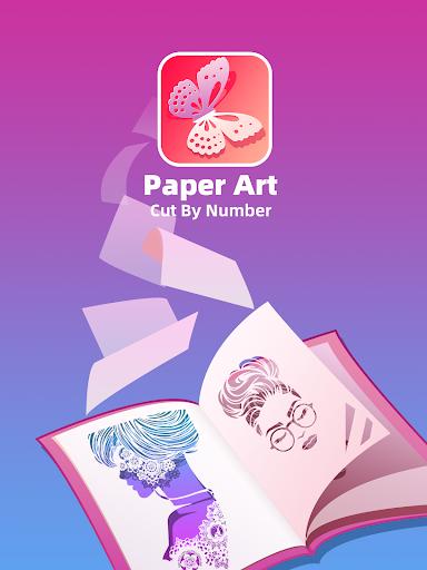 Paper Art screenshot 15
