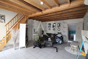 maison à Luzillé (37)