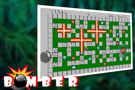 Bomber 2018 - náhled