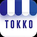 Tokko - Buat Toko Online Shop Gratis & Praktis icon
