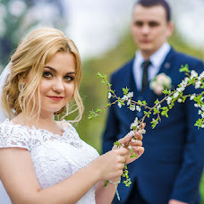Wedding photographer Igor Shushkevich (Vfoto). Photo of 09.10.2018