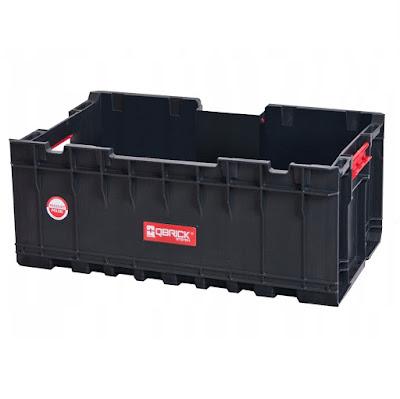 Ящик для инструментов Qbrick system one box