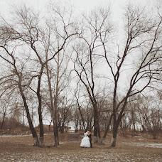 Wedding photographer Alenka Goncharova (Korolevna). Photo of 04.02.2014