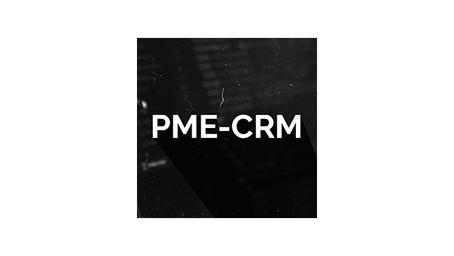 pmecrm logiciel saas relation client