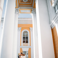 Wedding photographer Aleksey Fefelov (afefelov). Photo of 29.03.2015