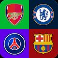 Football Logo Quiz Free 2018 download