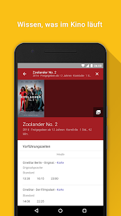 Google – Miniaturansicht des Screenshots
