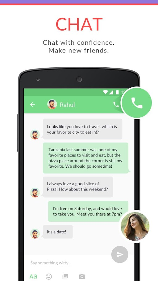 dating apps apk free download