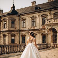 Wedding photographer Andre Sobolevskiy (Sobolevskiy). Photo of 26.09.2018