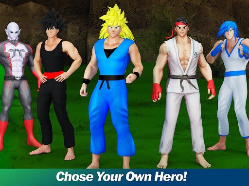 Karate king Fighting 2020: Super Kung Fu Fight 1.3.5 screenshots 11