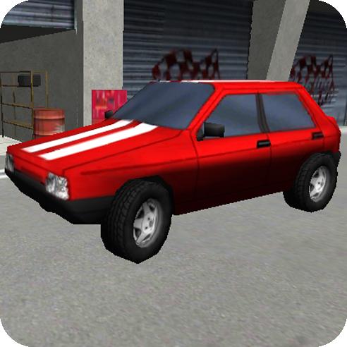 Games Racing Car