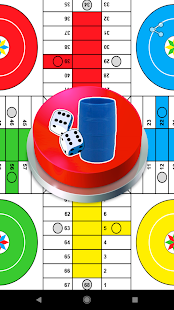 ludo Dice Sound Button - náhled