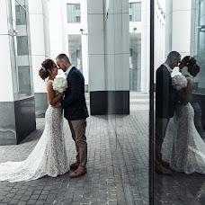 Wedding photographer Ekaterina Khudyakova (EHphoto). Photo of 29.06.2018