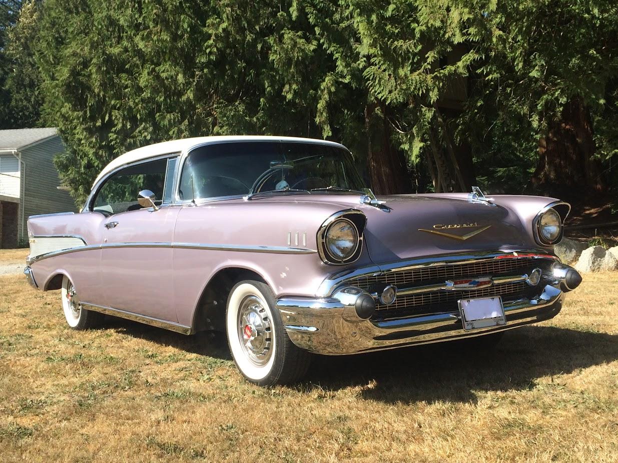 57 Chevy Paint Code 822d Color Ideas 1957 Vin Tag Decoder Cowl Trim Correct Numbers Trifive Com 1955 1956