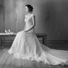 Wedding photographer Vincent Andreoli (vincentandreoli). Photo of 13.05.2018