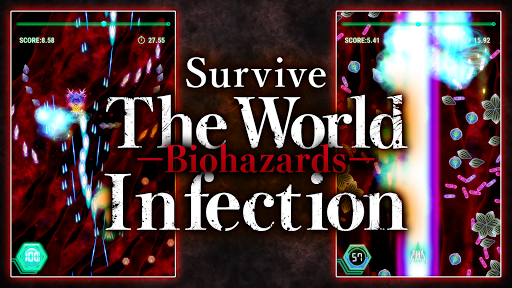 Biohazards - Exciting Shooting Game 1.1.5 screenshots 1