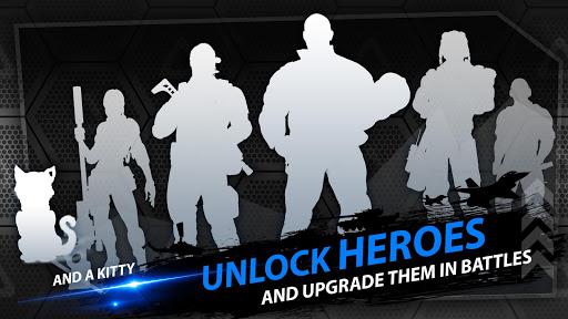 AOD: Art of Defense u2014 Tower Defense Game apkdebit screenshots 4