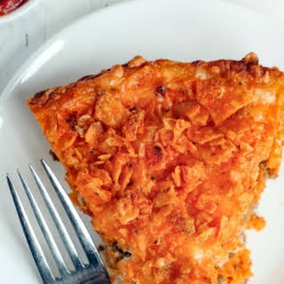 Easy Dorito Pie.