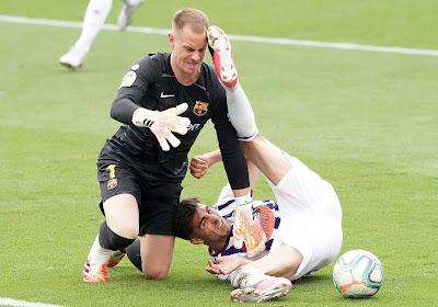 Une pièce majeure du Barça pourrait bientôt passer sur la table d'opération