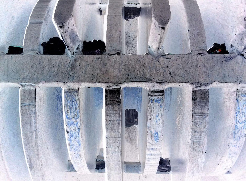 LCV introduceert service voor recyclage messen en hamers