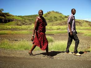 Photo: Massai