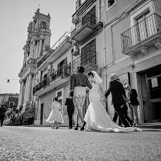 Wedding photographer Maurizio Mélia (mlia). Photo of 17.10.2017