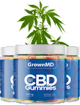 Get Better GrownMD CBD Gummies Results By Following  Simple Steps
