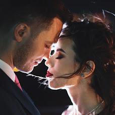 Wedding photographer Artur Eremeev (Pro100art). Photo of 09.08.2018