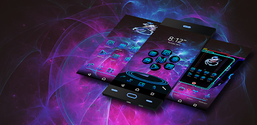 3D Themes for Android APK