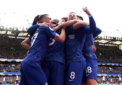 🎥 Rondje Europa: VAR in de fout in Chelsea - Tottenham, ex-Anderlechtspeler scoort in Italië