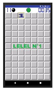 Free Minesweeper Game - náhled