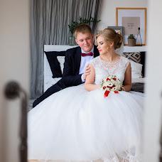 Wedding photographer Tatyana Saveleva (Savelevaphoto). Photo of 11.09.2017