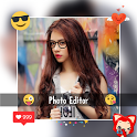 Photo Sticker Maker icon