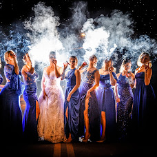 Wedding photographer Volnei Souza (volneisouzabnu). Photo of 10.11.2018