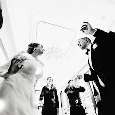 Wedding photographer Irina Lysikova (Irinakuz9). Photo of 20.03.2017