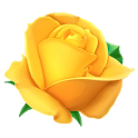 Roses Stickers  (WAStickerApps) icon