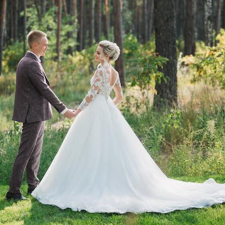 Свадебный фотограф Алина Паранина (AlinaParanina). Фотография от 22.10.2018