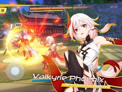 Honkai Impact 3 MOD (Weak Enemy/HP+ATTACK/Infinite Skill/Auto Battle) 8