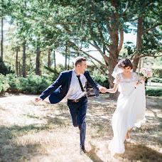 Wedding photographer Artem Popkov (ArtPopPhoto). Photo of 21.03.2017
